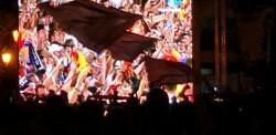 Final Copa del ReyEl Valencia gana la Copa; la 'traca final' le explota al Barça (3)