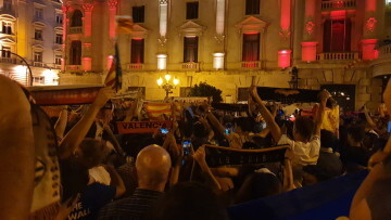 Final Copa del ReyEl Valencia gana la Copa; la 'traca final' le explota al Barça (5)