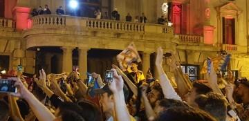 Final Copa del ReyEl Valencia gana la Copa; la 'traca final' le explota al Barça (6)