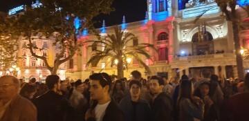 Final Copa del ReyEl Valencia gana la Copa; la 'traca final' le explota al Barça (9)