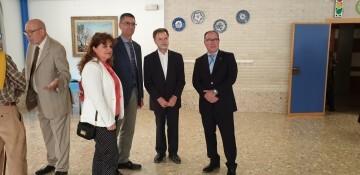 Jornada de puertas abiertas del Patronato de la Fundación Colegio Imperial de Niños Huérfanos San Vicente Ferrer 20190516_180757 (15)