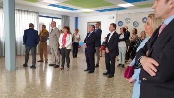 Jornada de puertas abiertas del Patronato de la Fundación Colegio Imperial de Niños Huérfanos San Vicente Ferrer 20190516_180757 (17)
