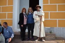 La Dra. Ana Mafé colabora en dar contenido a la ruta teatralizada de Sagunto sobre el Santo Grial (8)