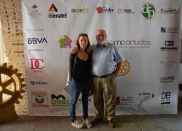 Rotary Club de Valencia organiza la II paella solidaria a beneficio de Hogares Compartidos (12)