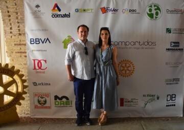 Rotary Club de Valencia organiza la II paella solidaria a beneficio de Hogares Compartidos (13)