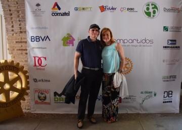 Rotary Club de Valencia organiza la II paella solidaria a beneficio de Hogares Compartidos (15)