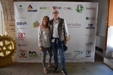 Rotary Club de Valencia organiza la II paella solidaria a beneficio de Hogares Compartidos (16)