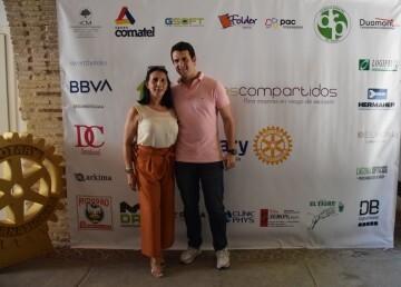 Rotary Club de Valencia organiza la II paella solidaria a beneficio de Hogares Compartidos (18)