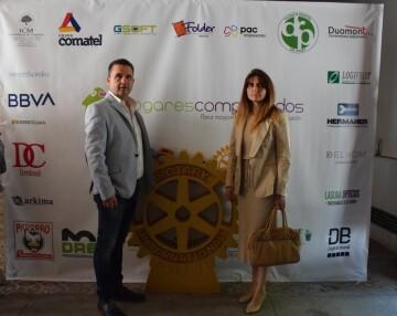Rotary Club de Valencia organiza la II paella solidaria a beneficio de Hogares Compartidos (19)