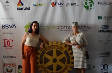 Rotary Club de Valencia organiza la II paella solidaria a beneficio de Hogares Compartidos (20)