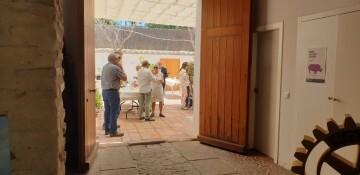 Rotary Club de Valencia organiza la II paella solidaria a beneficio de Hogares Compartidos (27)