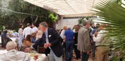 Rotary Club de Valencia organiza la II paella solidaria a beneficio de Hogares Compartidos (28)