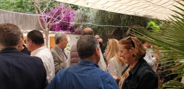Rotary Club de Valencia organiza la II paella solidaria a beneficio de Hogares Compartidos (29)