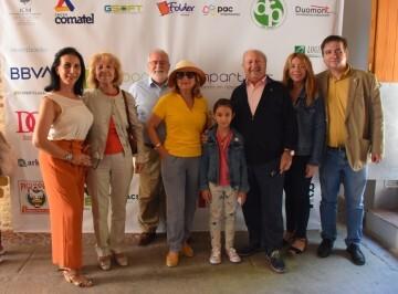 Rotary Club de Valencia organiza la II paella solidaria a beneficio de Hogares Compartidos (3)