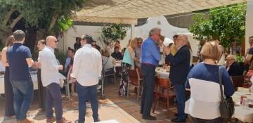 Rotary Club de Valencia organiza la II paella solidaria a beneficio de Hogares Compartidos (30)