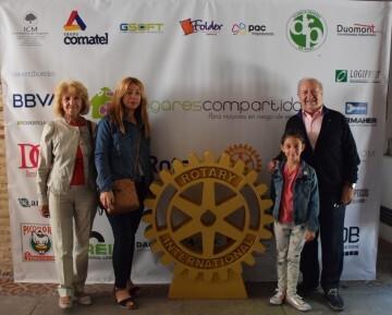 Rotary Club de Valencia organiza la II paella solidaria a beneficio de Hogares Compartidos (4)