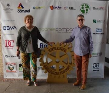 Rotary Club de Valencia organiza la II paella solidaria a beneficio de Hogares Compartidos (5)