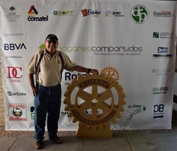 Rotary Club de Valencia organiza la II paella solidaria a beneficio de Hogares Compartidos (6)