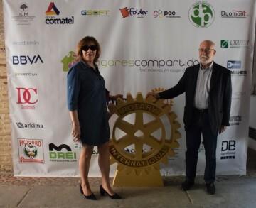 Rotary Club de Valencia organiza la II paella solidaria a beneficio de Hogares Compartidos (7)