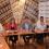 Tertulia-café sobre el Mercado Central de los candidatos a la Alcaldía y la Junta Directiva