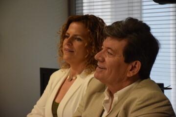 Visita al Centro municipal de actividades de personas mayores De NOU-MOLES de Sandra Gómez acompañada de Ximo Puig, President de la Generalitat 20190522_115302 (54)