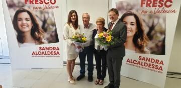 Visita al Centro municipal de actividades de personas mayores De NOU-MOLES de Sandra Gómez acompañada de Ximo Puig, President de la Generalitat 20190522_115302 (9)