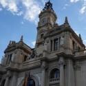 El Ayuntamiento de València confía en desactivar en las próximas horas el protocolo de contaminación por polvo africano