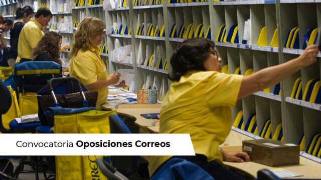 convocatoria-oposiciones-correos