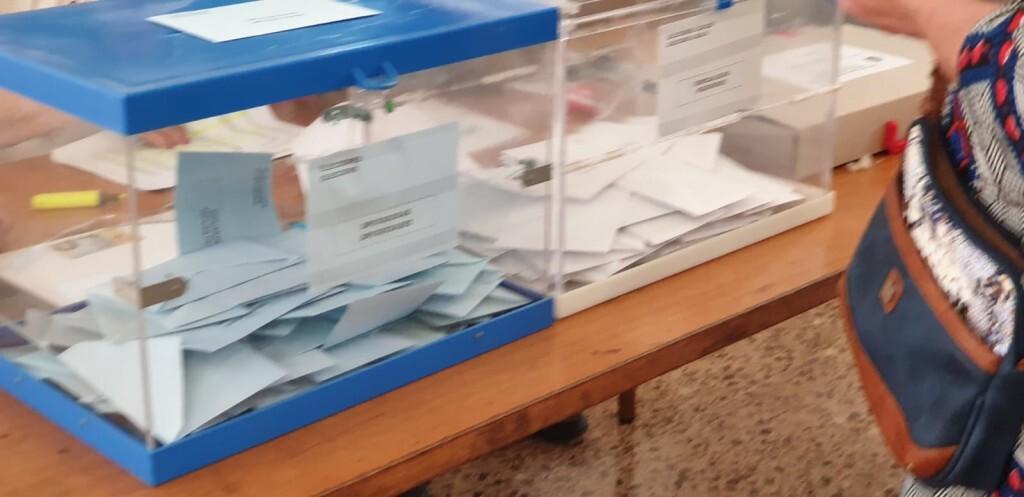elecciones municipales valencia 2