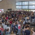 Un 'concierto dibujado' de Paco Roca da el pistoletazo de salida al Día de los Museos en el IVAM
