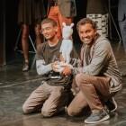 La compañía india Purnendra Meshram gana el certamen coreográfico 10 Sentidos en València