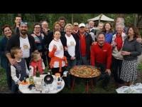 Holanda Paella de la Valldigna