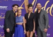 smith-his-family-aladdin-premiere-2019