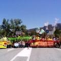 una-marcha-marca-una-linea-roja-en-cofrentes-y-exige-cerrar-las-nucleares