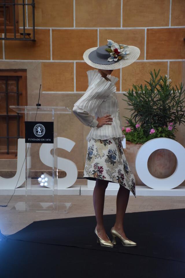 Éxito de la diseñadora valenciana Amparo Chordá en el desfile auspiciado por el programa UNESCO Ruta de la Seda (11)
