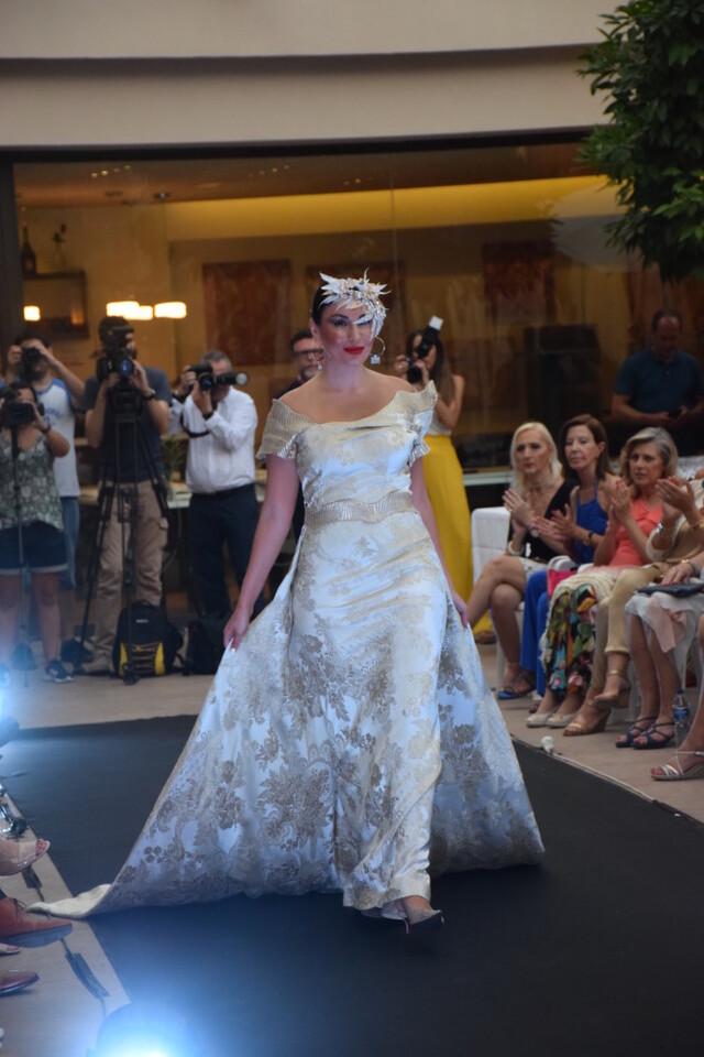 Éxito de la diseñadora valenciana Amparo Chordá en el desfile auspiciado por el programa UNESCO Ruta de la Seda (22)