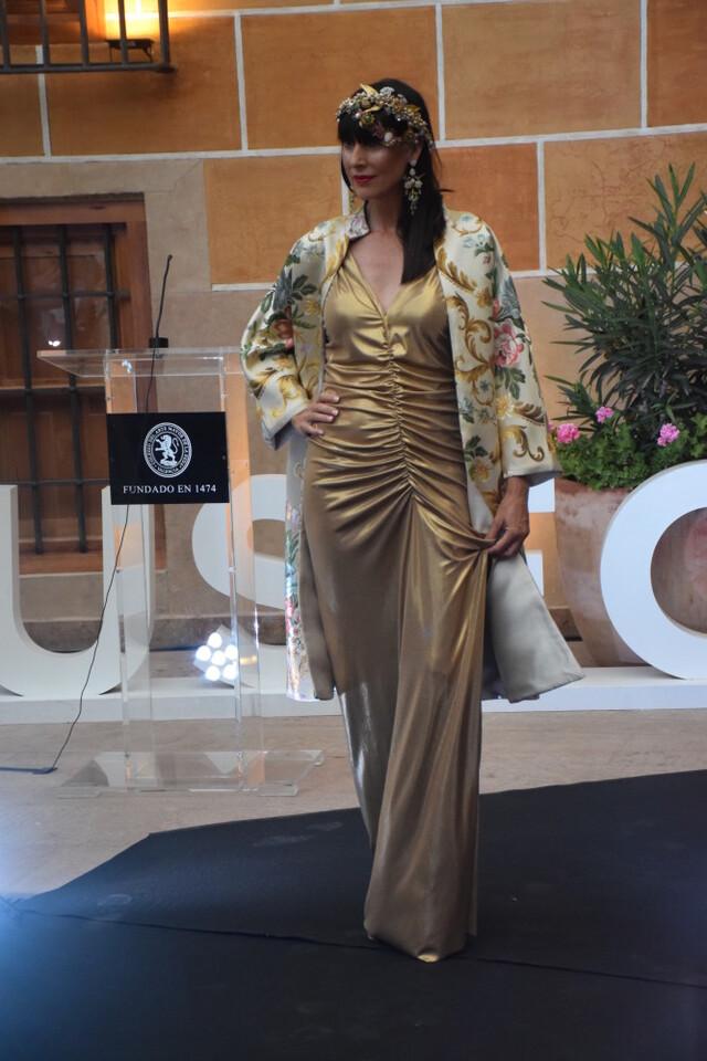 Éxito de la diseñadora valenciana Amparo Chordá en el desfile auspiciado por el programa UNESCO Ruta de la Seda (25)