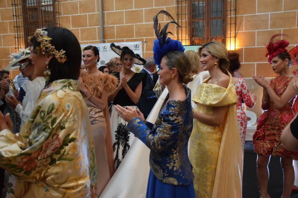 Éxito de la diseñadora valenciana Amparo Chordá en el desfile auspiciado por el programa UNESCO Ruta de la Seda (34)