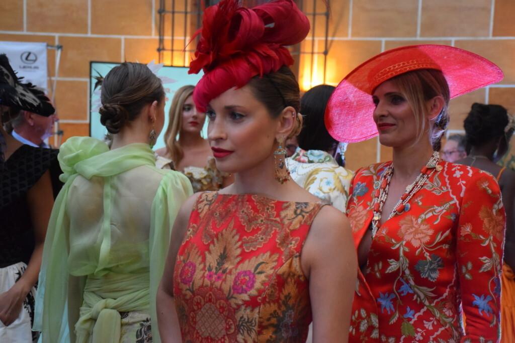 Éxito de la diseñadora valenciana Amparo Chordá en el desfile auspiciado por el programa UNESCO Ruta de la Seda (35)