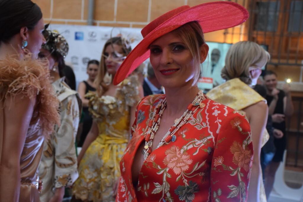 Éxito de la diseñadora valenciana Amparo Chordá en el desfile auspiciado por el programa UNESCO Ruta de la Seda (36)