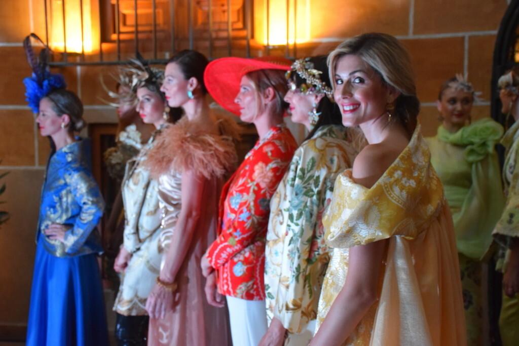 Éxito de la diseñadora valenciana Amparo Chordá en el desfile auspiciado por el programa UNESCO Ruta de la Seda (38)