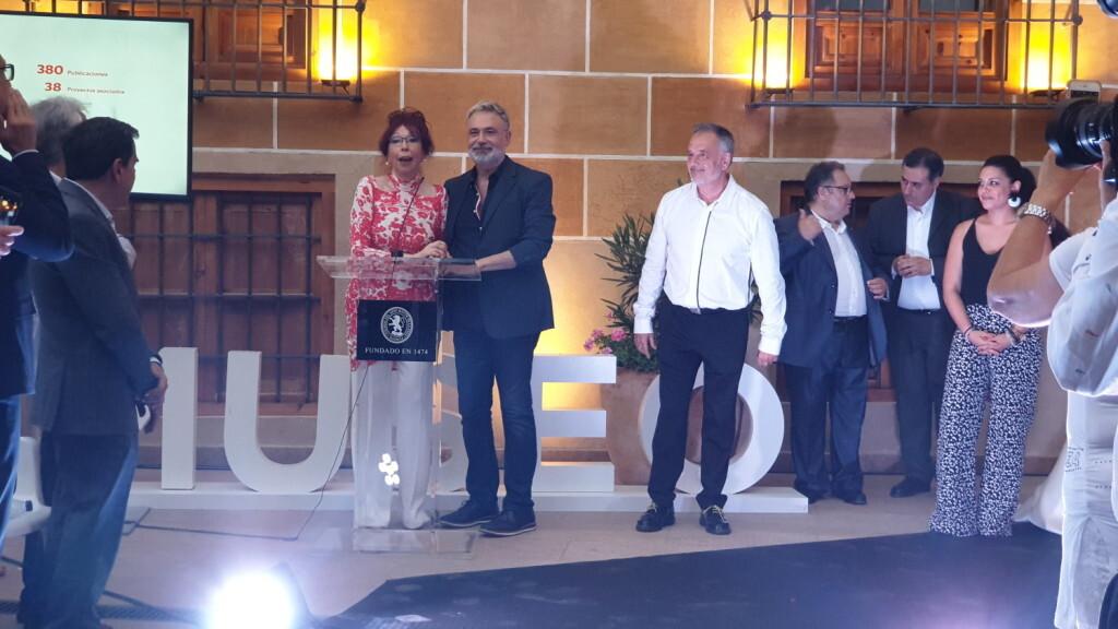 Éxito de la diseñadora valenciana Amparo Chordá en el desfile auspiciado por el programa UNESCO Ruta de la Seda (43)
