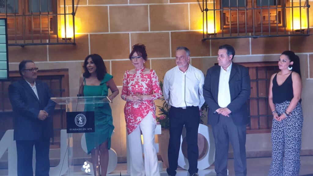 Éxito de la diseñadora valenciana Amparo Chordá en el desfile auspiciado por el programa UNESCO Ruta de la Seda (45)