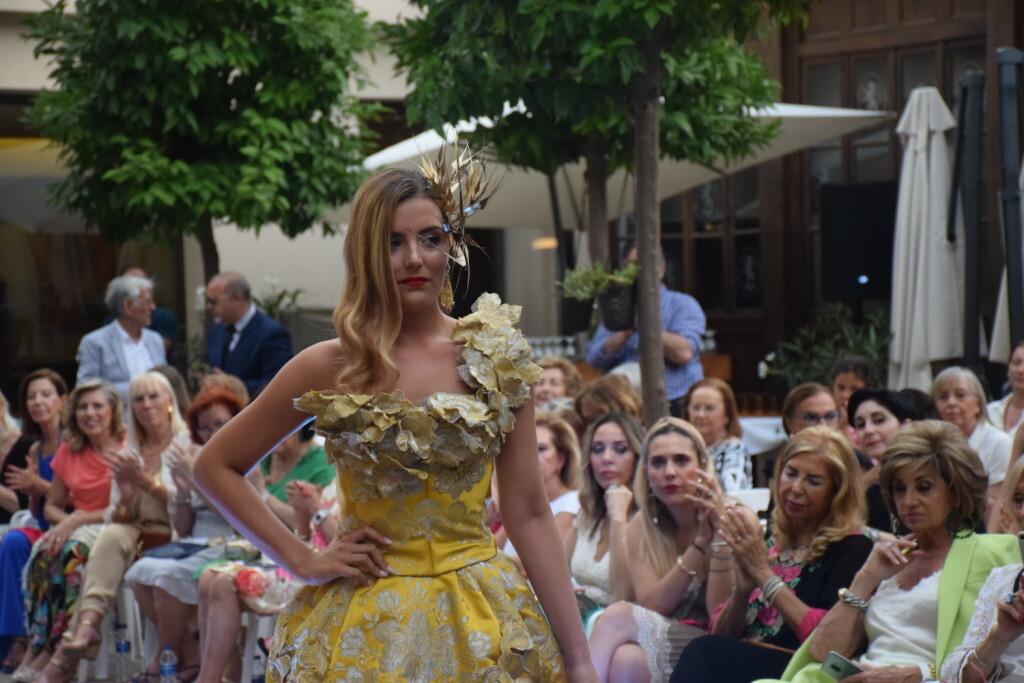 Éxito de la diseñadora valenciana Amparo Chordá en el desfile auspiciado por el programa UNESCO Ruta de la Seda (5)