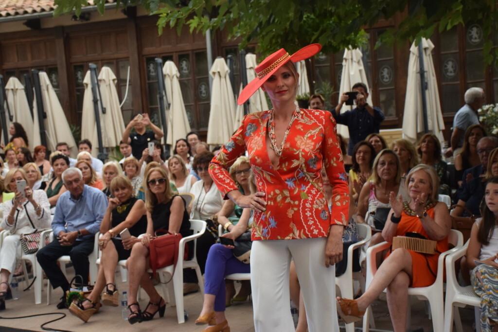 Éxito de la diseñadora valenciana Amparo Chordá en el desfile auspiciado por el programa UNESCO Ruta de la Seda (8)