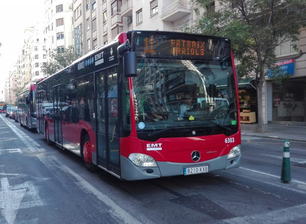 0603 nous autobusos L11