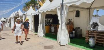2019 Mareena Craft Beer Fest 2019 – 1era Feria de Cerveza Artesanal de Valencia (13)