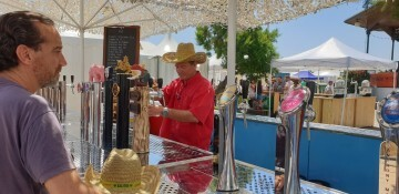 2019 Mareena Craft Beer Fest 2019 – 1era Feria de Cerveza Artesanal de Valencia (14)