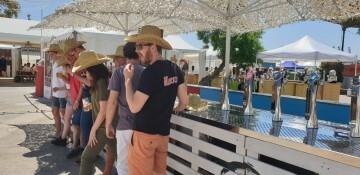2019 Mareena Craft Beer Fest 2019 – 1era Feria de Cerveza Artesanal de Valencia (21)