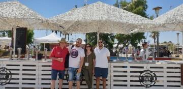 2019 Mareena Craft Beer Fest 2019 – 1era Feria de Cerveza Artesanal de Valencia (22)